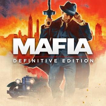 Купить Mafia: Definitive Edition - Официальный Ключ Steam