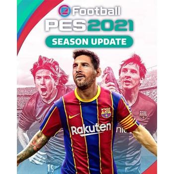 Купить eFootball PES 2021 SEASON UPDATE ??БЕЗ КОМИССИИ?