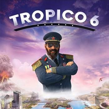 Купить Tropico 6 XBOX ONE / XBOX SERIES X|S [ Ключ 🔑 Код  ]