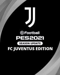 Купить eFootball PES 2021 ?SEASON UPDATE: Juventus Edition
