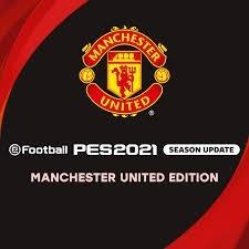 Купить eFootball PES 2021 ?SEASON UPDATE: Manchester United
