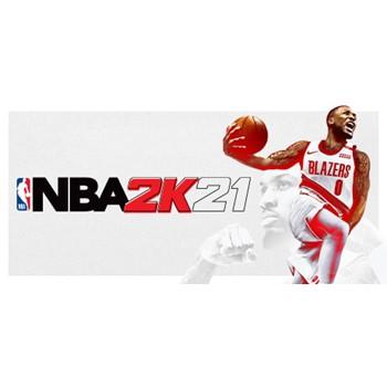 Купить NBA 2K21 | Steam Gift Россия
