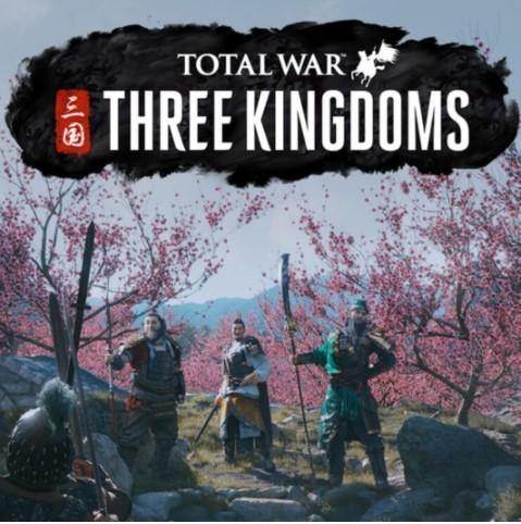 THREE KINGDOMS - РАСПРОДАЖА Официальный Ключ STEAM