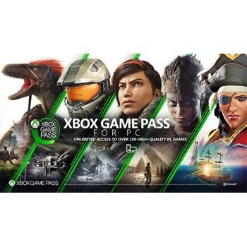 Купить XBOX GAME PASS 3 месяцa (PC) + ПОДАРОК
