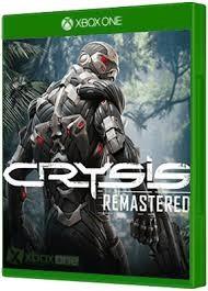 Купить Crysis Remastered XBOX ONE ключ??