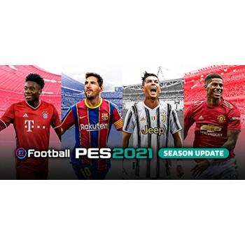 Купить eFootball PES 2021 SEASON UPDATE JUVENTUS | gift Россия