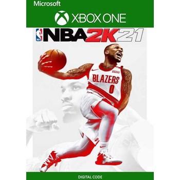 Купить NBA 2K21 (Xbox | Region Free)