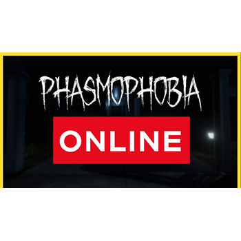 Купить ?? Phasmophobia - STEAM ОНЛАЙН (Region Free)
