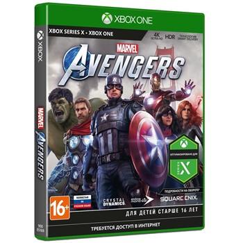 Купить Marvel's Avengers ??XBOX ONE/X|S??