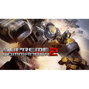 Купить Supreme Commander 2 [SteamGift/RU+CIS]