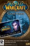 WORLD OF WARCRAFT: TimeCard (60 дней, Euro) - СКАН