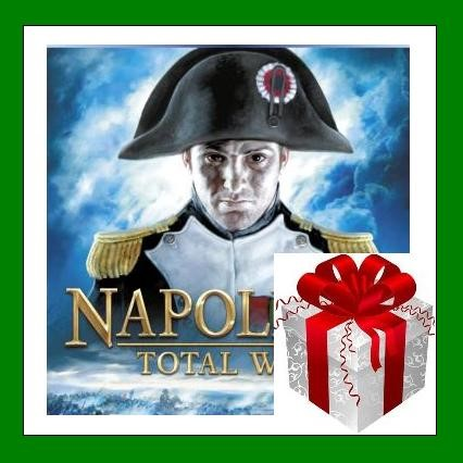 Total War NAPOLEON - Definitive Edition - Region Free