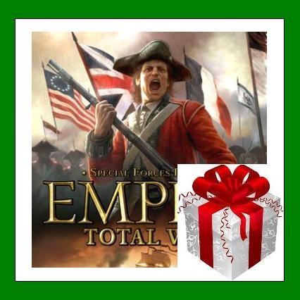 Total War EMPIRE Definitive Edition - Steam RU-CIS-UA