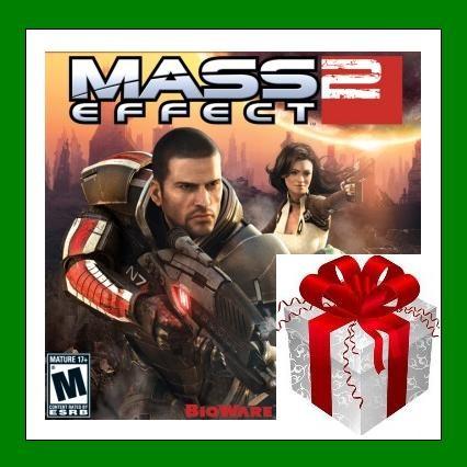 Mass Effect 2 Deluxe - Origin Key - Region Free   АКЦИЯ