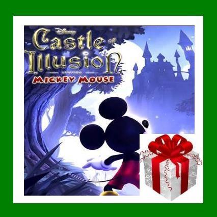 Castle of Illusion Relaunch - Steam Key - RU-CIS-UA