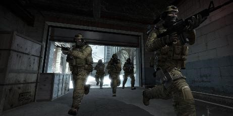 CS : GO / Арма 3 / Коллекция Call of Duty