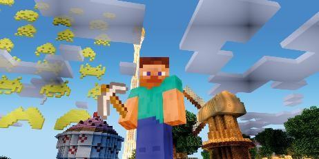 Minecraft premium [вход через лаунчер] Бонус за отзыв
