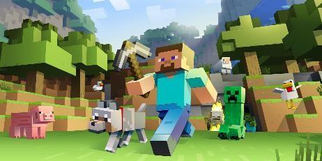 Minecraft Premium до 10 аккаунтов