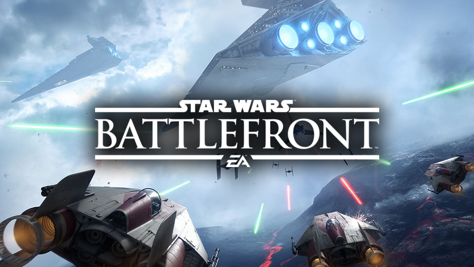 Star Wars: Battlefront [Origin] Гарантия + Бонусы