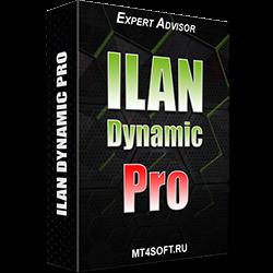 Ilan Dynamic Pro – Great Forex Robot
