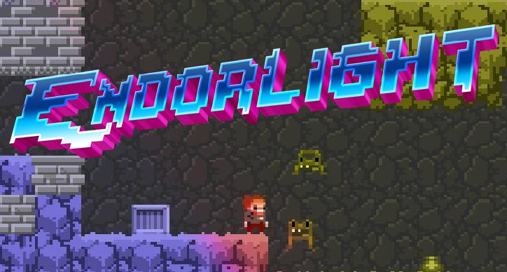Endorlight Steam REGION FREE