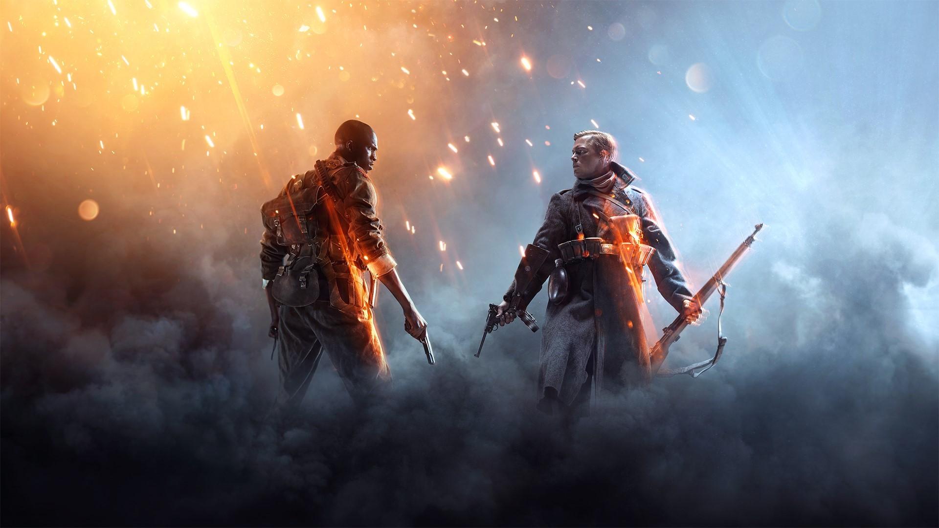 Battlefield 1 + Подарки + много с Ultimate Edition