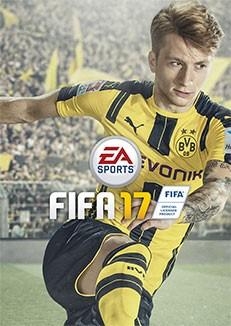 FIFA 17 [ORIGIN] + подарок + бонус + скидка 15%