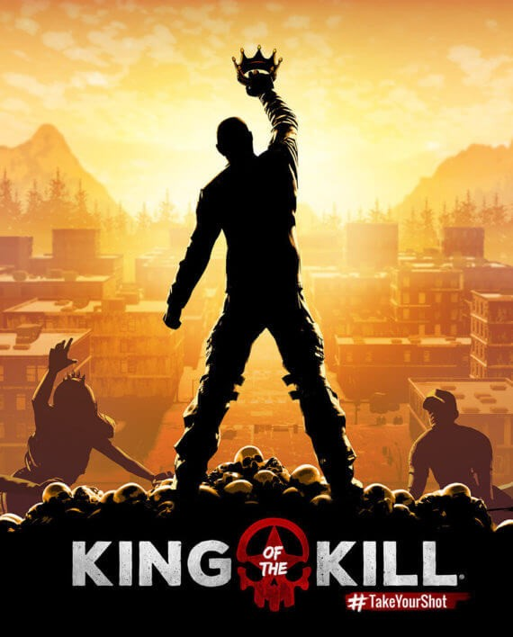 H1Z1: King of the Kill/Probability  (R)