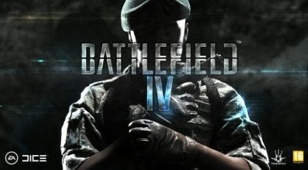 Battlefield 4 + ответ на секретный вопрос [ORIGIN]
