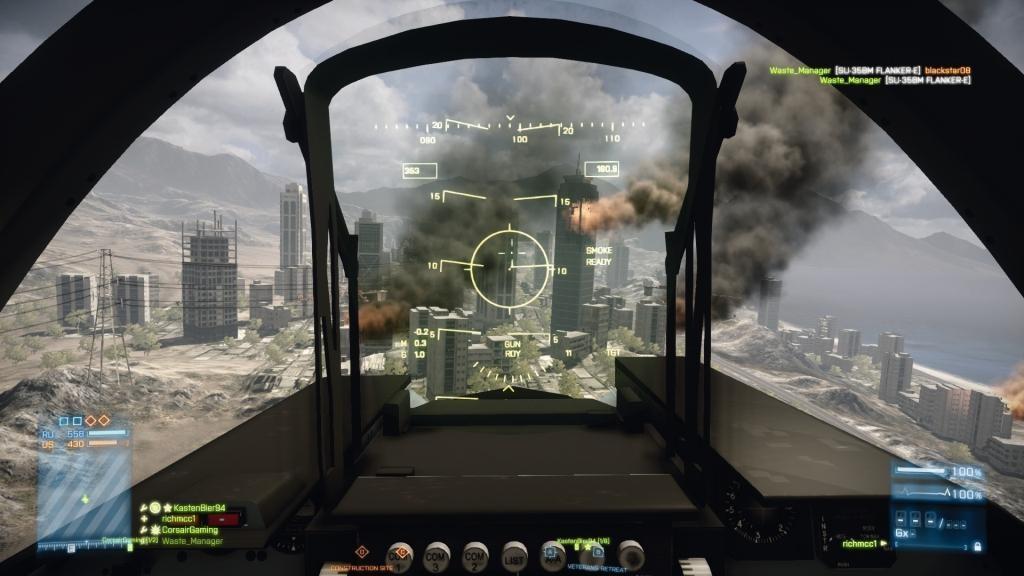Battlefield 3 + ответ на секретный вопрос [ORIGIN]