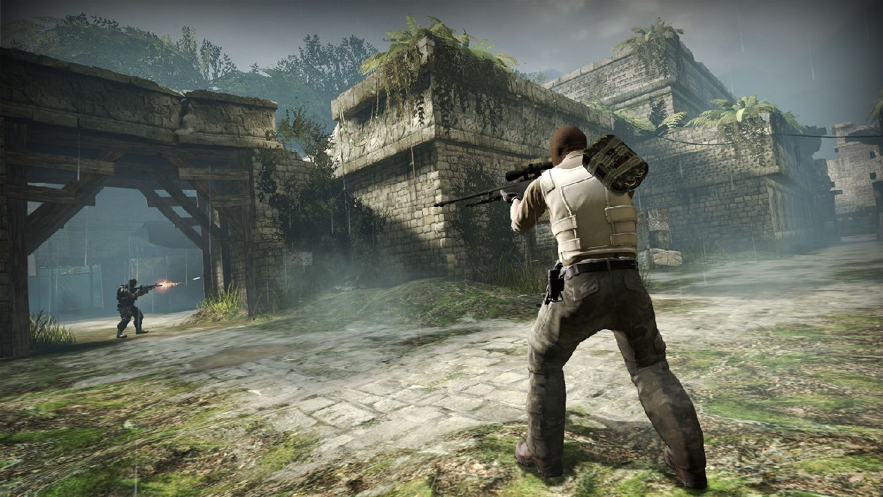 Counter-Strike: Global Offensive (CS:GO)+ PRIME [STEAM]