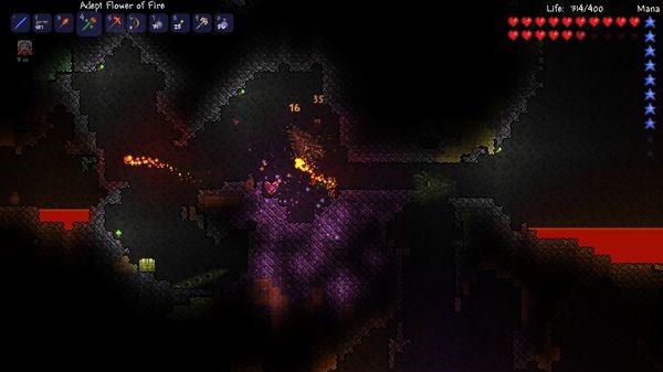 Terraria (Steam gift/RuCiS)