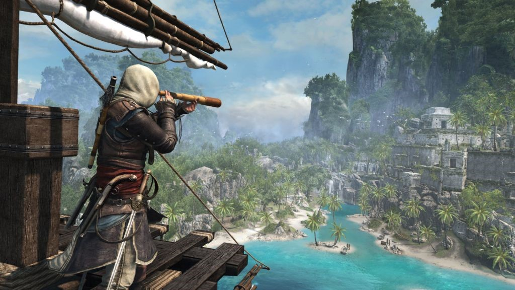 Assassin´s Creed IV: Black Flag (Uplay)+ скидка 15%