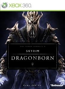 Skyrim (xbox360) + Dragonborn Общий аккаунт