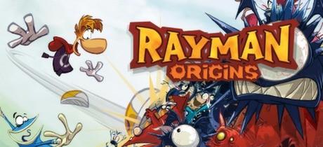 Купить Rayman Origins. Ключ активации.