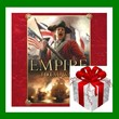 Empire Total War Collection - Steam Key *Region Free