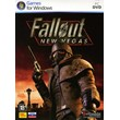 Fallout : New Vegas (activation key in Steam)