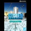 Cities: Skylines DLC Snowfall (Steam KEY) + GIFT