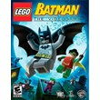 LEGO Batman The Video Game (Steam KEY) + GIFT