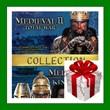 Total War: MEDIEVAL II 2 Definitive - Steam Region Free