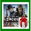 Total War Shogun 2 Fall of the Samurai Collection R/F