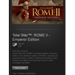 Total War: ROME II 2 Emperor Edition - STEAM ROW / free