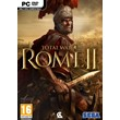 Total War: Rome II 2 updated edition (steam) + DISCOUNT