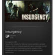 Insurgency - STEAM - Region Free / ROW / GLOBAL