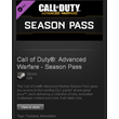 Call of Duty Advanced Warfare Season Pass - Steam / ROW