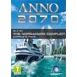 Anno 2070: DLC Pack #3 - EU / USA (Region Free / Uplay)