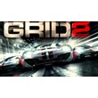 Grid 2 Reloaded Edition (Steam region free; ROW gift)