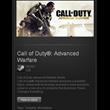 Call of Duty Advanced Warfare - STEAM - Region Free/ROW