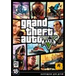 Grand Theft Auto V 5 GTA + 1250k (Rockstar SC) RU/CIS