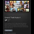 Grand Theft Auto V 5 - STEAM Gift - Region Free / ROW